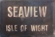 SEAVIEW ISLE OF WIGHT'