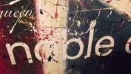 Detail from Jubilee/Olympic paintings for Francois 1er Paris