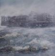 Cowes Flood