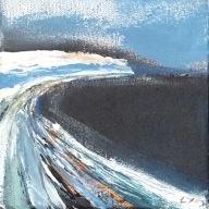 'Beach nine'