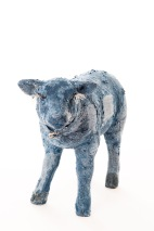 Denim lamb (life- sized) £550