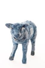 Denim lamb (life- sized) £550