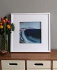 Yaverland framed